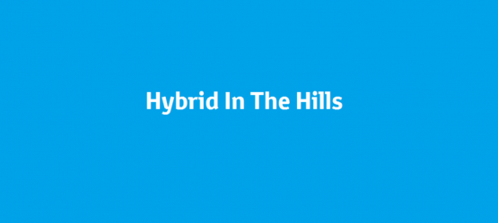 Hybrid In The Hills